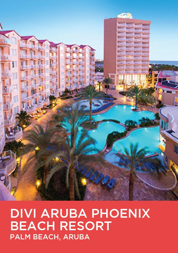 Divi resorts 30 off caribbean - Divi phoenix aruba ...